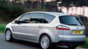 отзывы об автомобилях форд s max