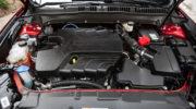 форд мондео под капотом фото
