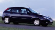 ford focus 1 2001