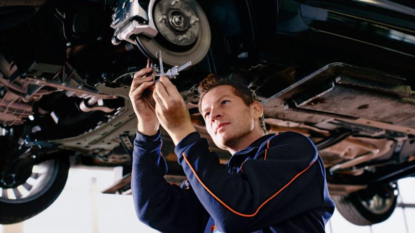 ремонт и обслуживание автомобилей форд