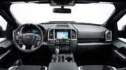 форд f 150 раптор 2017 технические характеристики