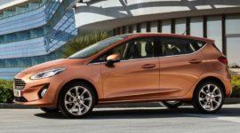форд фокус 2017 в новом кузове фото