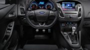 форд фокус 3 2016 фото