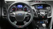 форд фокус 3 2013 хэтчбек фото