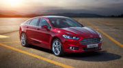 ford форд mondeo