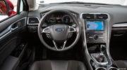 ford mondeo 2014 технические характеристики