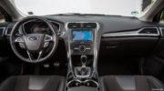 форд мондео 2012 комплектации и цены фото