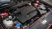 двигатель ford mondeo 2 5