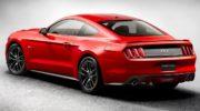 форд мустанг 2015 цена
