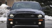 ford shelby mustang gt500kr