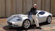 создатель автомобилей форд