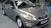 ford mondeo какой класс