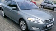 ford mondeo 4 2008