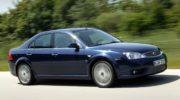форд мондео 2004
