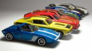 hot wheels ford mustang