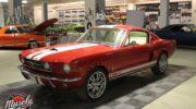 форд мустанг 1965 года купить