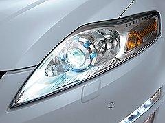 лампочки на форд мондео