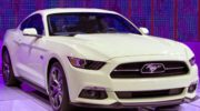 ford mustang limited
