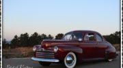 форд 46 года кабриолет