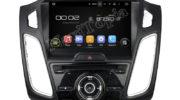 магнитола ford focus android