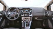 форд фокус 2 0 фото
