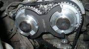 замена грм форд фокус 1 6