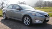 форд мондео дизель отзывы