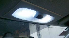 освещение салона форд фокус 2 рестайлинг