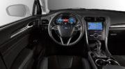 салон форд мондео 5