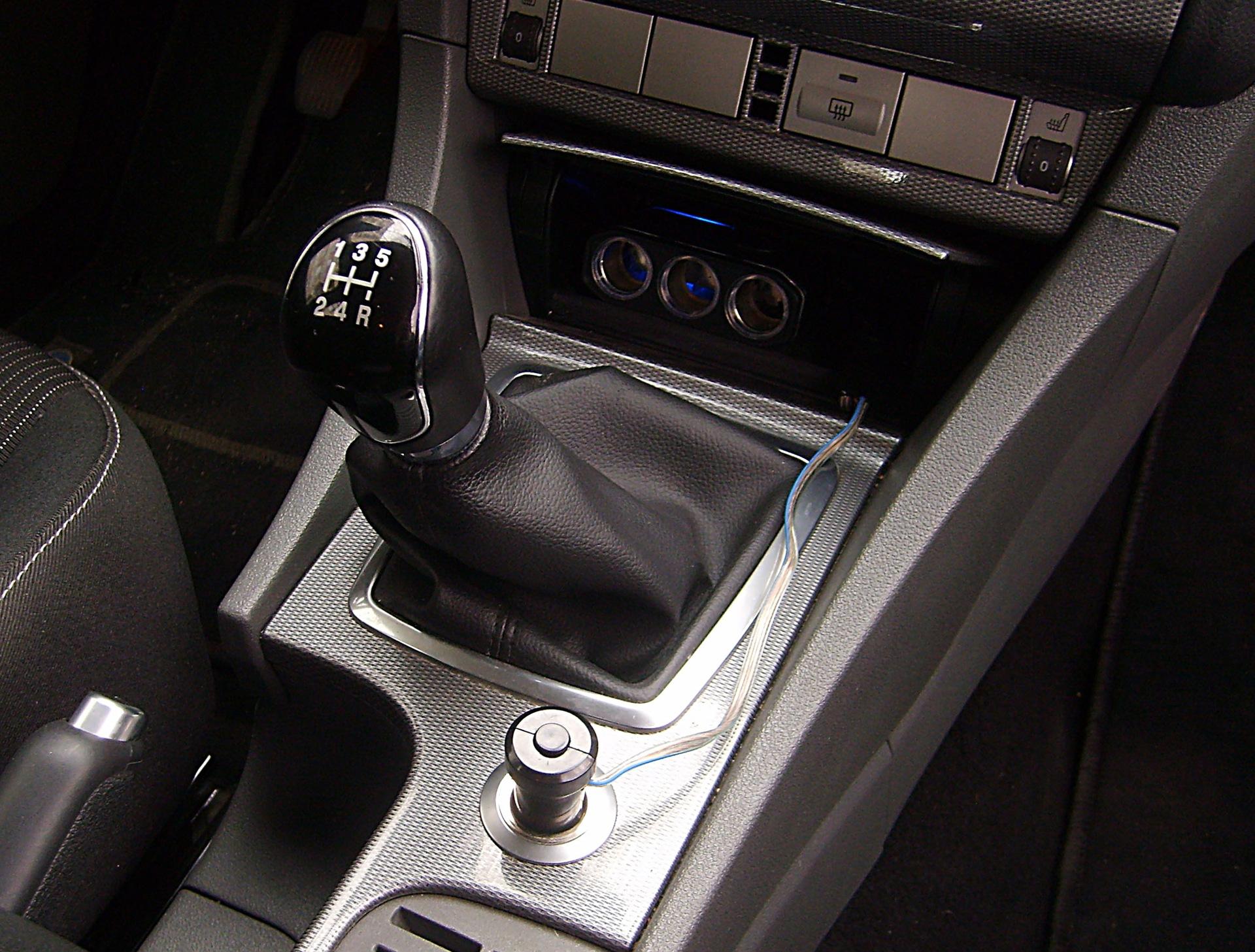прикуриватель форд фокус 3