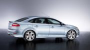 ford mondeo кредит