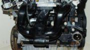 двигатель форд эскорт 1 6