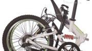 складной велосипед ford 20 mondeo