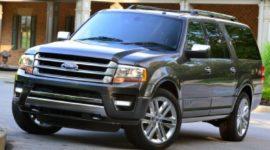 внедорожники форд модельный ряд
