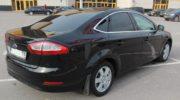 форд мондео 4 рестайлинг фото