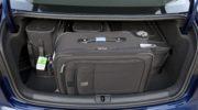 ford focus объем багажника