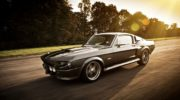 ford mustang shelby 500