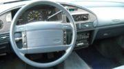 форд таурус 1993 3 0