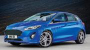 форд фокус 2018 года новая модель фото