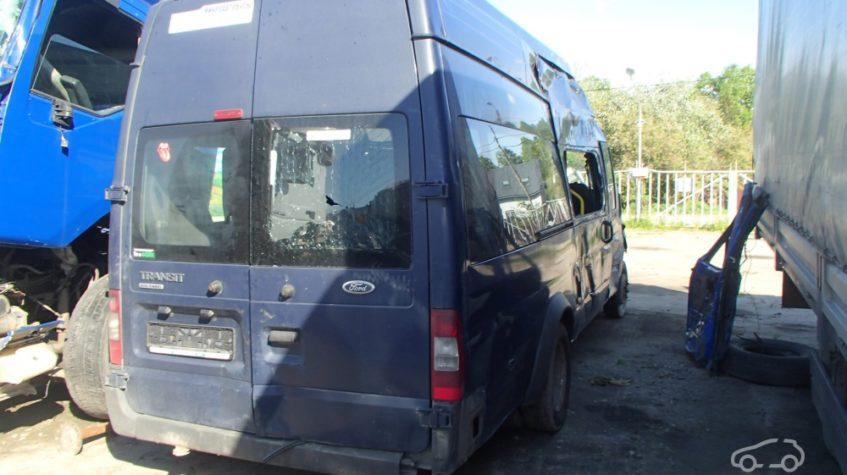 форд транзит 155