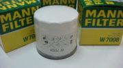 фильтр масляный ford focus 2
