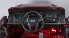 электромобиль vip toys ford ranger