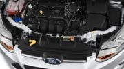 форд фокус 3 фото двигателя