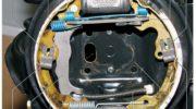 замена тормозных колодок ford focus