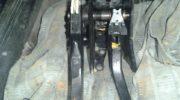 педаль сцепления форд эскорт