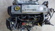 подушки двигателя форд эскорт 1 8 дизель