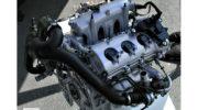 двигатель форд таурус