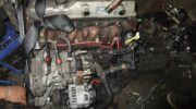 ford focus дизель 1 8