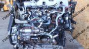 двигатель форд фокус 1 8