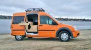 форд транзит мини